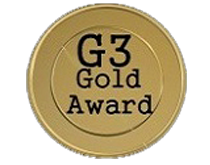 Go!Gaming Giants: Gold Award