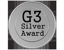 Go!Gaming Giants: Silver Award
