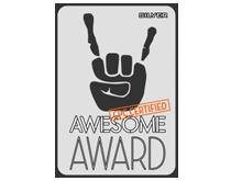 Custompc-review: Silver Award