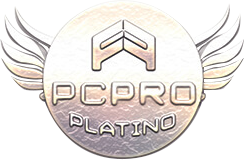 PCPRO-Platino Award
