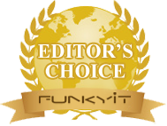 FunkyKit-Editor's Choice Award