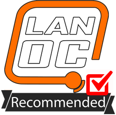 Lanoc Reviews-Recommended Award